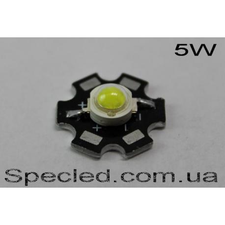 LED, 5W