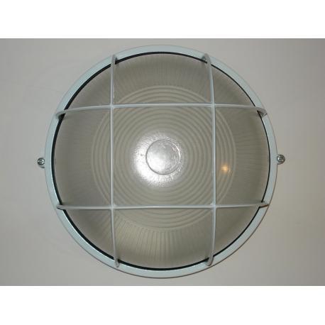 Светодиодный светильник 9W, IP57