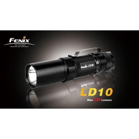 Фонарь Fenix LD10 CREE XP-G LED R5