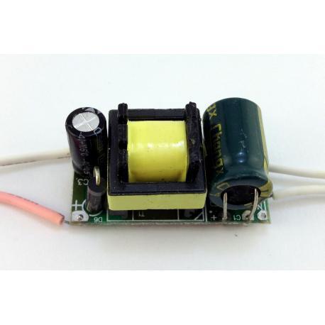3х3W LED Driver, безкорпусной
