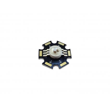 Фитосветодиод 3RRB-GL 660нм
