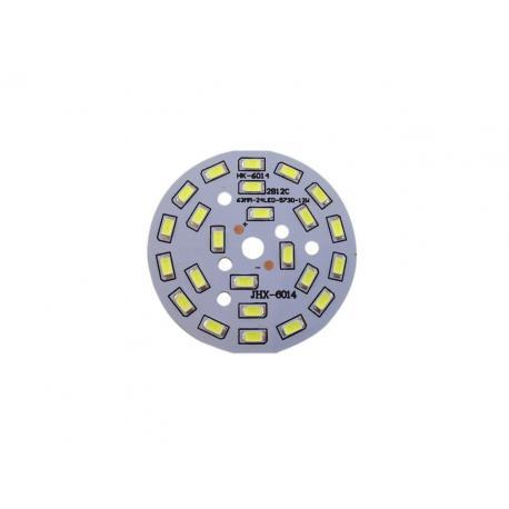Светодиодный модуль 12W SMD 5730