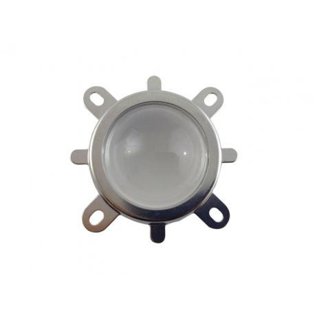 Коллиматор для светодиодной матрицы 10W