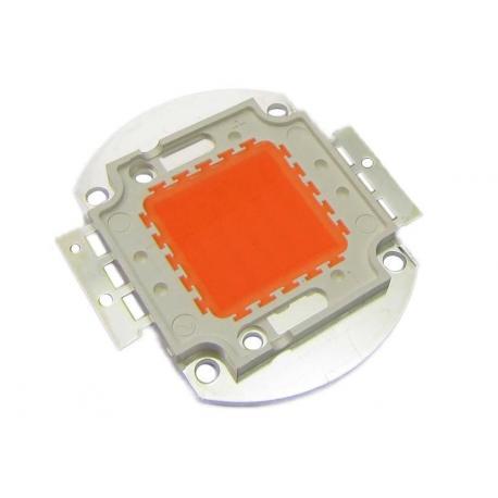 Светодиодная мтрица 50Вт 50WF-GL