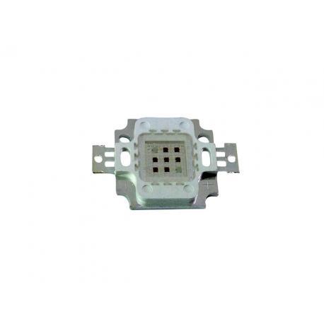 Светодиодная матрица 10Вт 660/440нм