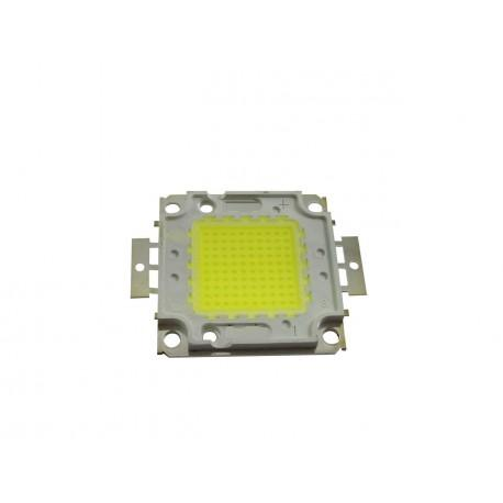 Светодиодная матрица 100Вт 1LX100W