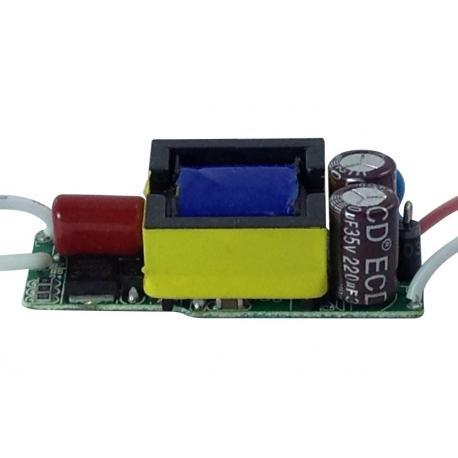 30W LED Driver, безкорпусной 6-10*3W