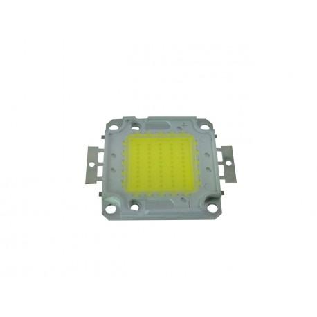 Светодиодная матрица 50Вт 1LX50W