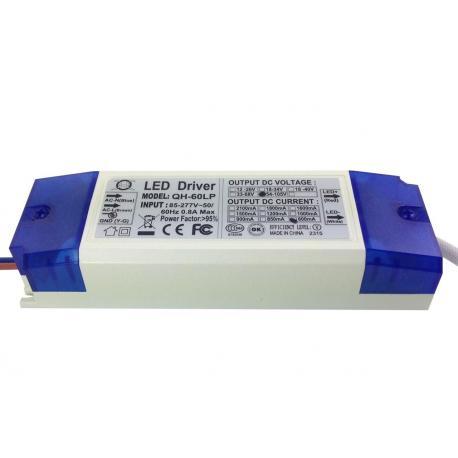30x3W светодиодный драйвер, IP20