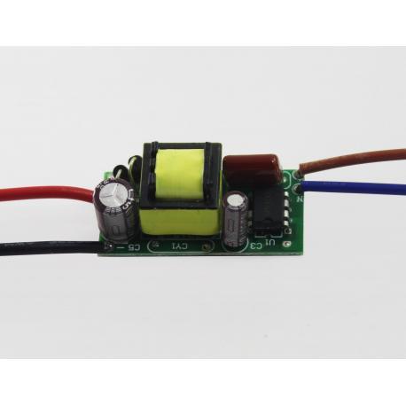 Драйвер 10Вт для LED матрицы 10W