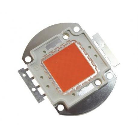Светодиодная матрица 100Вт 100WF-GL УСКИ