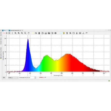 Мощный светодиод 1GL-WF