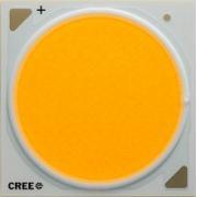COB Cree CXB3590 с крепежом.