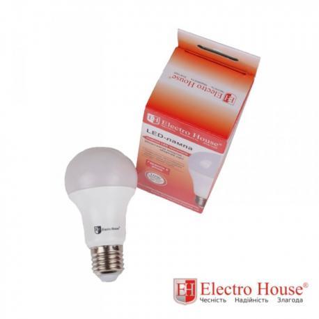 e27 led лампочка 10W Е27, рассеиватель А60