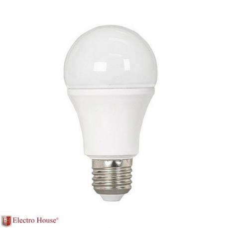 Светодиодная лампа 15W Е27, рассеиватель А60
