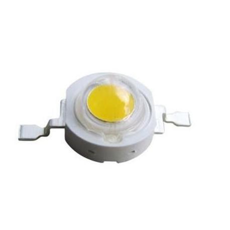 Белый мощный светодиод WL-003-FD
