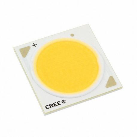 COB Cree CXB3070 3500K с крепежом.