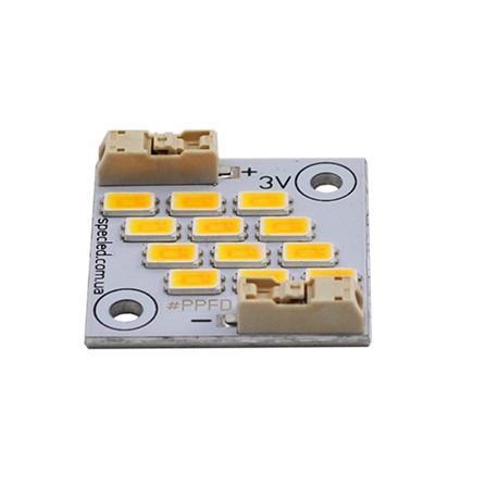 Светодиодный модуль Quantum Board Nano 3500К 6500К