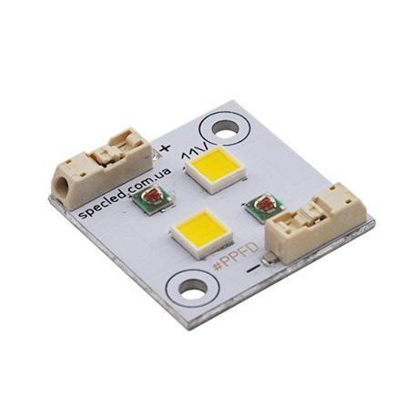 Светодиодный модуль Square 12Вт 3300К
