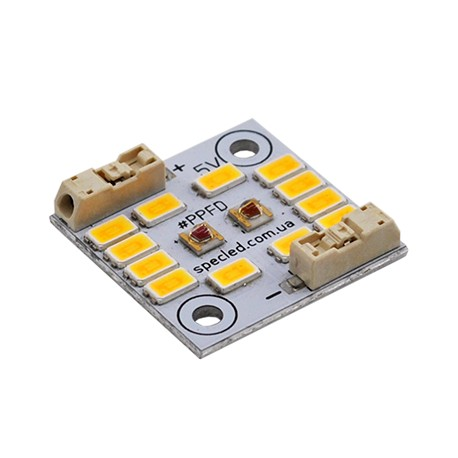 LED Module Quantum Board Nano plus 660nm