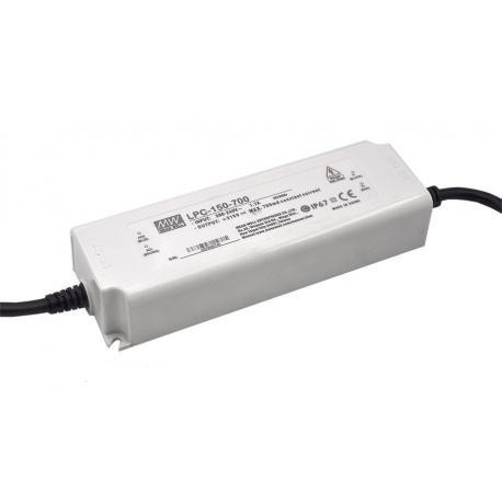 LPC-150-2100. Драйвер 150Вт, 2100mA, 36-72V