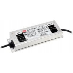 ELG-100-C1400B-3Y. Driver 100W, 1400mA, 35-72V