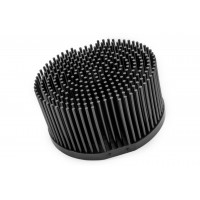 Pin heatsink 133mm for COB 50W