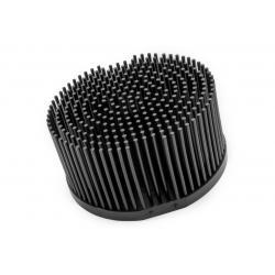 Pin heatsink 133mm for COB 50W