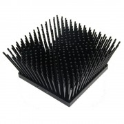 Pin Fin Heatsink 125х125mm for COB 80W